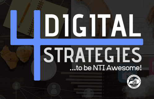 4 Digital Strategies Logo